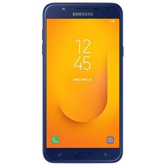 buy SAMSUNG MOBILE J7 DUO J720F 4GB 32GB BLUE :Samsung