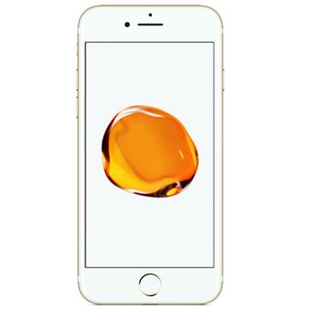 buy IPHONE MOBILE 7 PLUS GOLD 128GB :Apple