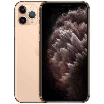 buy IPHONE MOBILE 11 PRO MAX 256GB GOLD :Apple