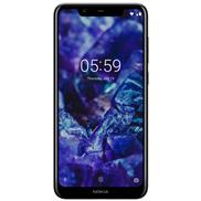 buy Nokia 5.1 Plus TA1102 DS (32GB 3GB, Blue)