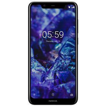 buy NOKIA MOBILE 5.1 PLUS TA1102 DS 3GB 32GB BLUE :Nokia