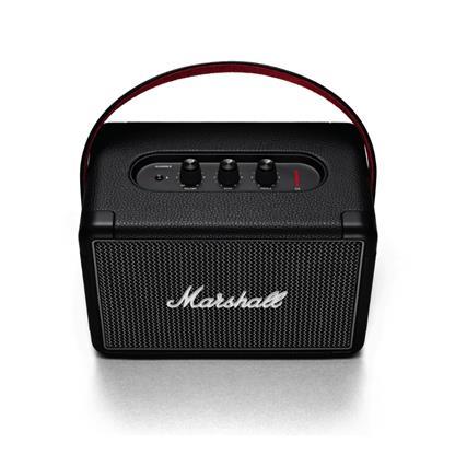 buy MARSHALL KILBURN II PORTABLE BT SPEAKER MS-KLBN2-BLK :Portable Speaker