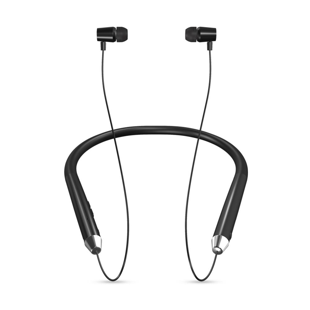 d71fe9b6193 Itek BEB011 Voice Assist Neckband Bluetooth Earphone Price in India ...