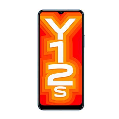 buy VIVO MOBILE Y12S 3GB 32GB GLACIER BLUE :Vivo