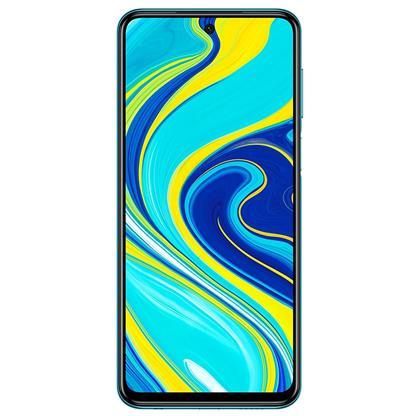 buy REDMI MOBILE NOTE 9 PRO 6GB 128GB AURORA BLUE :Smartphones