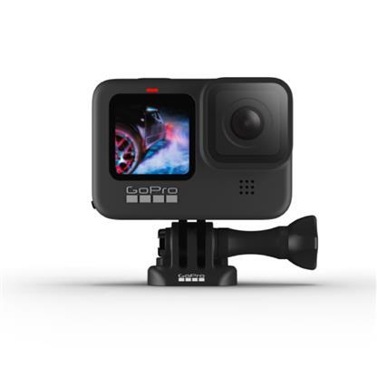 buy Go Pro 9 Black CHDHX-901 :Action Camera