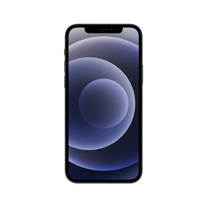 buy IPHONE MOBILE 12 64GB BLACK :Black