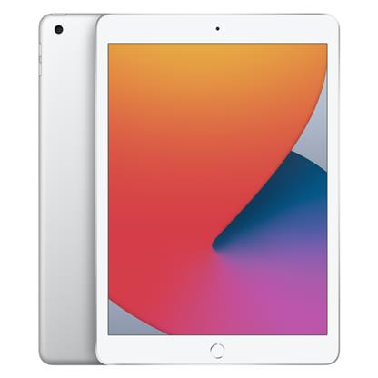 buy APPLE IPAD 8TH GEN 32GB WIFI MYLA2HN/A SIL :Apple