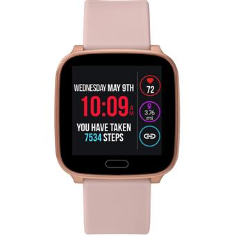 buy TIMEX SMART WATCH ICONNECT ACTIVE TW5M34400 BLUSH PINK :iConnect by Timex