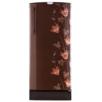 buy GODREJ REF RDEDGEPRO190CT INV5.2 MAGIC BROWN :Godrej