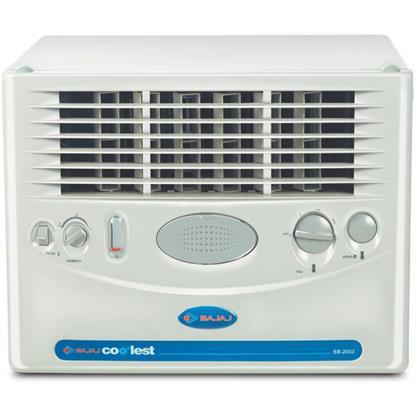 buy BAJAJ AIR COOLER WINDOW SB2003 :White