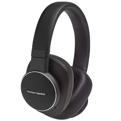 buy HARMAN KARDON FLY BT HEADPHONE ANC BLACK :Harman Kardon