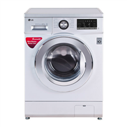 buy LG FH4G6TDNL42 8.0Kg Fully Automatic Washing Machine