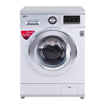 buy LG WM FH4G6TDNL42 (8.0 KG) :LG