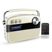 buy Saregama Carvaan Music Player (White)