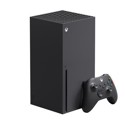 buy XBOX SERIES X 1TB CNSL :Microsoft