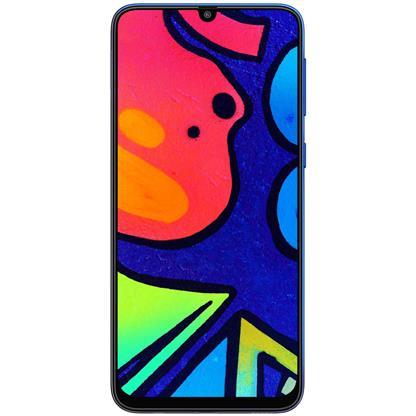 buy SAMSUNG MOBILE GALAXY F41 F415FD 6GB 64GB BLUE :Samsung