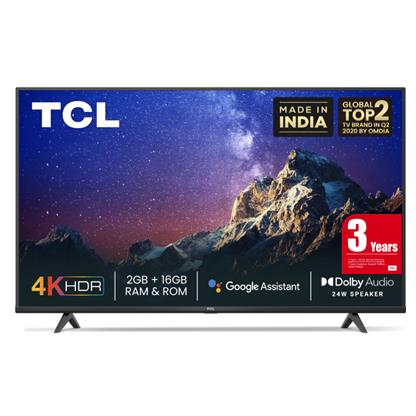 buy TCL UHD LED 50P615 :TCL