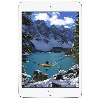 buy IPAD MINI 4 WI-FI 128GB GOLD :Apple