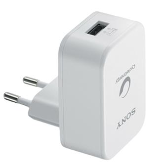 buy SONY USB AC WALL ADAPTOR 2.1A CPAD2 :Sony