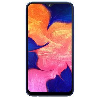 buy SAMSUNG MOBILE A10 A105FZ 2GB 32GB BLUE :Samsung