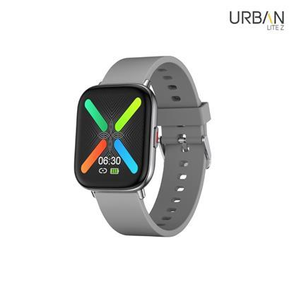buy URBAN SMARTWATCH URBAN LITE Z GREY :Smart Watches & Bands
