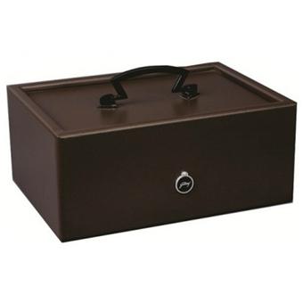 buy GODREJ SAFE CASH BOX MODEL L :Godrej