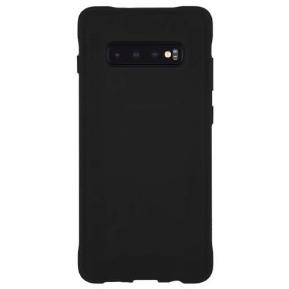 """buy Case-Mate TOUGH Matte Hard Back Case Cover for Samsung Galaxy S10+ / S10 Plus (6.4"""" - 2019) - Smoke :Casemate"""