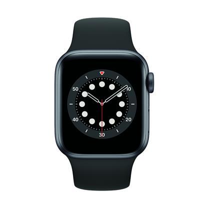 buy APPLE WATCH S6 40MM SG AL BLK SP GPS MG133HN/A :Apple Watch