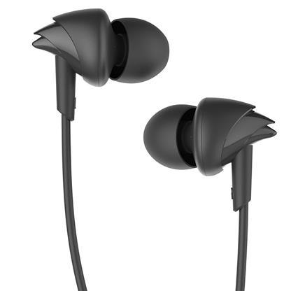 buy BOAT EARPHONE BASSHEADS 110 BLACK :Boat