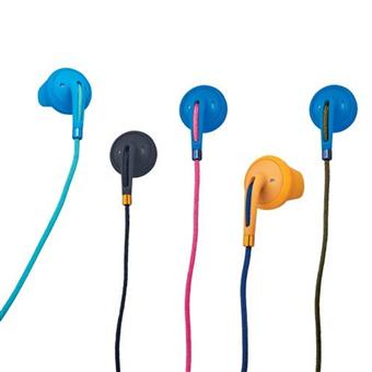 buy IBALL EARPHONE COLORFLOW 52 :IBall