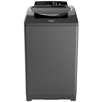 buy WHIRLPOOL WM STAINWASH ULTRA (SC) GREY 10Y (7.5 KG) :Whirlpool