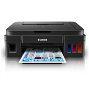 buy Canon Inkjet Pixma G3000 Printer