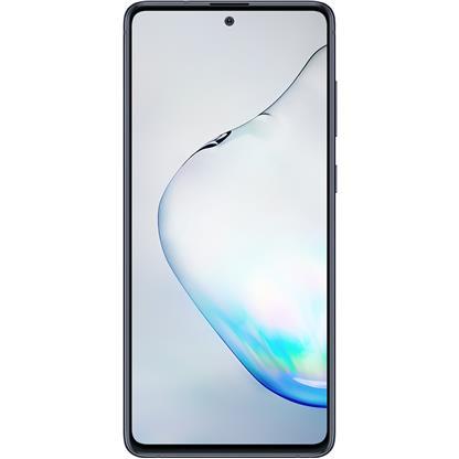 buy SAMSUNG MOBILE GALAXY NOTE 10 LITE N770FN 6GB 128GB BLACK :Samsung