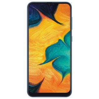 buy SAMSUNG MOBILE A30 A305FF 4GB 64GB BLUE :Samsung