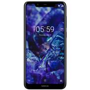 buy Nokia 5.1 Plus TA1102 DS (32GB 3GB, Black)