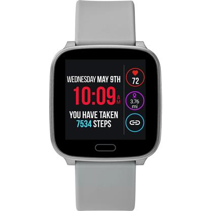 buy TIMEX SMART WATCH ICONNECT ACTIVE TW5M34200 GREY :iConnect by Timex
