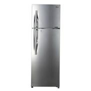 buy LG GLR372JPZN 335Ltr Frost Free Refrigerator (Shiny Steel)