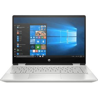 buy HP LAPTOP 14DH1007TU X360 :HP