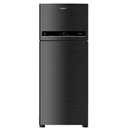 buy Whirlpool IF515 3S 500Ltr Frost Free Refrigerator (Caviar Black)