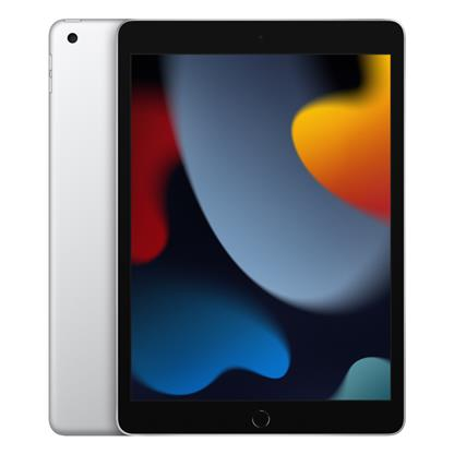 buy APPLE IPAD 9TH GEN WI-FI 256GB SILVER MK2P3HN/A :12 - 12.9 MP