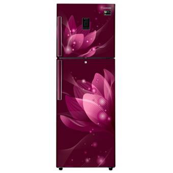 buy SAMSUNG REF RT34M5438R8 SAFFRON RED :Samsung