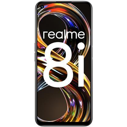 buy REALME MOBILE 8I RMX3151 4GB 64GB BLACK :Space Black