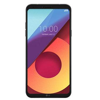 buy LG MOBILE Q6 PLUS LGM700DS 4GB 64GB BLACK :LG