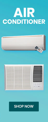 Air Conditioners!