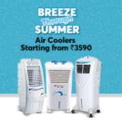 https://d2xamzlzrdbdbn.cloudfront.net/theme/Aircoolers, Offer On Air Coolers, Summer Air cooler Offer