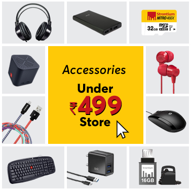 https://d2xamzlzrdbdbn.cloudfront.net/theme/Accessories Starting From Rs. 499, Vijay Sales Accessories, Offer On Accessories, Accessories