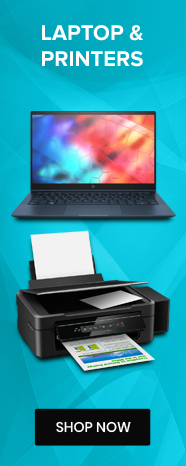 Laptops and Printers