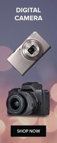 Top Selling Camera
