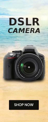 Top Selling Camera!